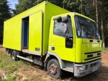 Camion fourgon polyfond Iveco Eurocargo 100 E 15
