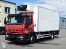 Грузовик Iveco Eurocargo 140E25*Euro 6*Klima*LBW*Carrier 850* холодильник б/у