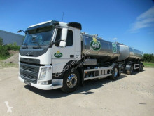 camion citerne alimentaire Volvo