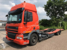 DAF 85 truck used car carrier