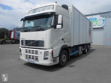 Camion fourgon Volvo FH 480