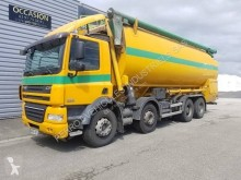 DAF CF 410 truck used food tanker