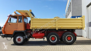 Camion Steyr Andere K-29 6x4 SHD/NSW benne occasion
