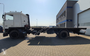 Camion Volvo F 10/12 360 4x2 SHD plateau occasion