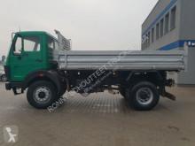 Camion benne Mercedes SK 1625 4x4