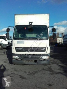 Camion fourgon occasion DAF LF55 220