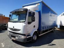 Renault függönyponyvaroló teherautó Midlum