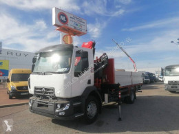 Renault Midlum 280.18 truck new hook lift