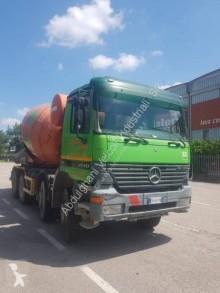 camion Mercedes 4140