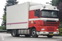 DAF XF95 truck used box