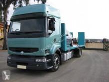lastbil maskinbæreren brugt