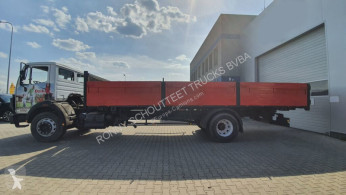 Camion Mercedes SK 1820 4x2 SHD plateau occasion