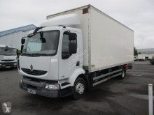 Camion fourgon polyfond occasion Renault Midlum 270 DXI