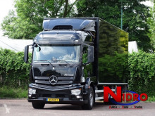 Camion fourgon occasion Mercedes Actros