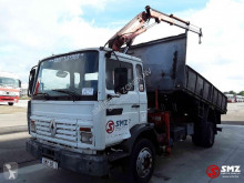 Camion benne Renault Gamme M 160