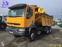 Ciężarówka Renault Kerax 420 wywrotka używana