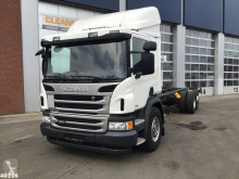 Camion Scania P 360 châssis occasion