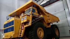 Tombereau rigide Dumper unused 220 ton