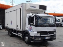 Mercedes Atego 1324 truck used refrigerated