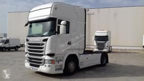 Scania truck R 450