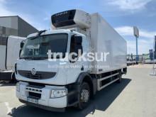 Renault Premium 270.18 LKW gebrauchter Kühlkoffer