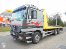 Mercedes 2535 used other trucks