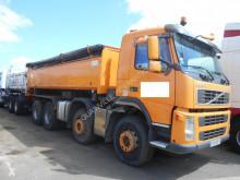 Camión volquete bilateral Volvo FM 400