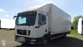 Camion fourgon occasion MAN TGL 12.180 BL