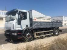 Camión Iveco Eurocargo 180 E 28 caja abierta usado