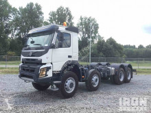 Camion Volvo FMX 500 occasion