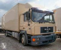 MAN 18.343 F90 Koffer TOP truck