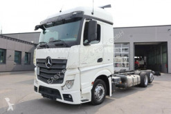 camion Mercedes 2545 L 6x2 L-Fhs/Retarder/Standklima/Safe Pack