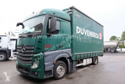 camion Mercedes 1836 L 4x2 Actors L-Fhs/Retarder/AHK/