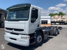 camion Renault PREMIUM 370.26 DCI