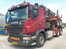 camion Scania R560-6X4-AP-BLATT-MANUAL-JONSE 2890-HUTTNER