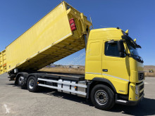 Kamyon damper tahıl taşıyıcı ikinci el araç Volvo FH13 460 6X2 EJE DIRECCIONAL