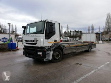 Iveco gas carrier flatbed truck Stralis AD 190 S 31 P