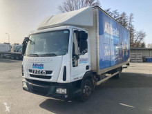 Iveco Eurocargo ML 100 E 18 truck used box