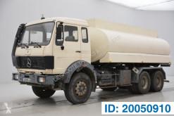 Mercedes 2628 truck used food tanker