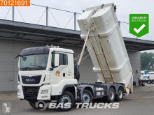 Camion benne occasion MAN TGS 35.480