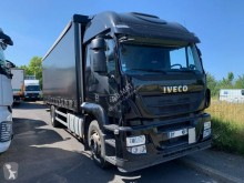 Camion Iveco Stralis 360 obloane laterale suple culisante (plsc) second-hand