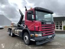 Scania P 114 CB 380