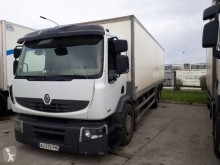 Camion fourgon polyfond occasion Renault Premium 380 DXI