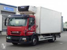 Camion frigo Iveco Eurocargo 140E25*Euro 6*Carrier Supra 850*LBW*