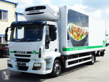 Iveco Eurocargo 120E22*Euro 5*EEV*ThermoKing T-1200R* truck