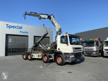 Camion DAF CF85 430 polybenne occasion