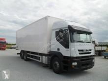Iveco Stralis 260 S 42 truck used mono temperature refrigerated