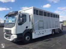Camion trasporto bestiame Volvo FL 280