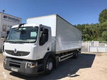 Camion fourgon polyfond occasion Renault Premium 270 DXI