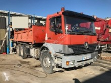 Camion Mercedes Atego 2628 benă bilaterala second-hand